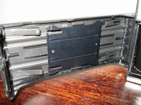 Cámara de fotos: AGFA ISO-RAPID IC ALUMINIO PLÁSTICO - Foto 11 - 36803725