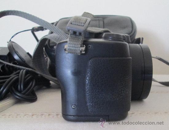 Cámara de fotos: Camara Panasonic DMC-FZ% Lumix 12 zoom - Foto 9 - 49084423