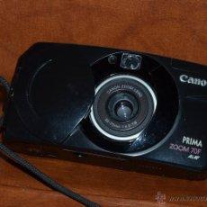 Cámara de fotos: COMPACTA CANON PRIMA ZOOM 70F. Lote 45211295