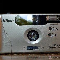 Cámara de fotos: NIKON EF300. Lote 45253233