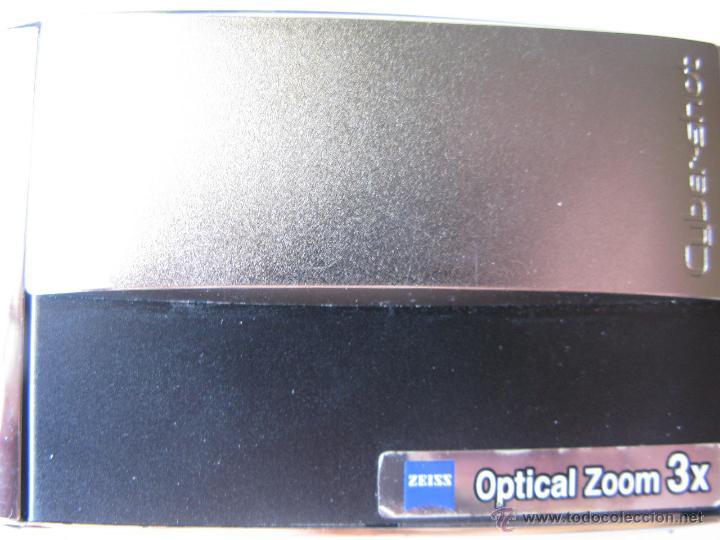 Cámara de fotos: SONY. DSC-T5. 5.1 Mp. 3.0x Zoom. (para detalles ver fotografías) - Foto 5 - 48724179
