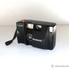 Cámara de fotos: CÁMARA ANALÓGICA PANASONIC C-310EF.. Lote 49886911