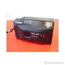 Cámara de fotos: CANON PRIMA JUNIOR. Lote 51397446
