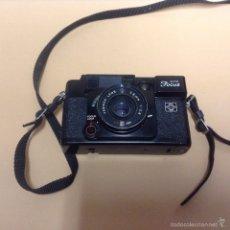 Cámara de fotos - Antigua Camara de fotos - yashica auto focus - funcionando - pb09 - 53943328