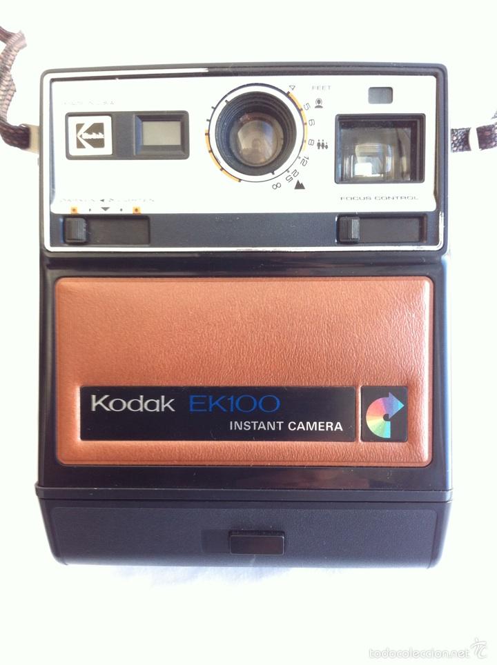 Cámara de fotos: Kodak instant - Foto 2 - 54514361