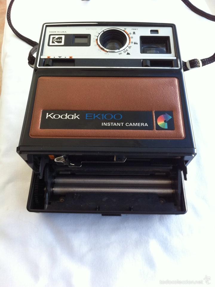 Cámara de fotos: Kodak instant - Foto 3 - 54514361