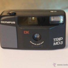 Cámara de fotos - Olimpus Trip- MD3 - 54632153