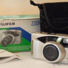 Cámara de fotos - FUJIFILM ZOOM DATE 120 - 54665312