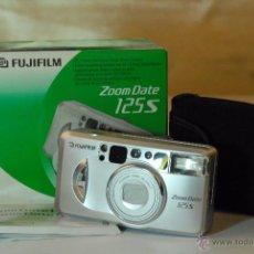 Fotocamere: FUJIFILM ZOOM DATE-125 S. Lote 54665658
