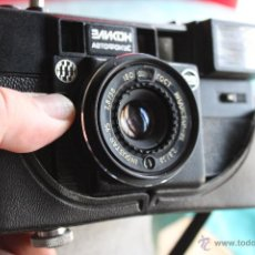 Cámara de fotos - Cámara rusa Primera Autofocus + estuche - 54910530