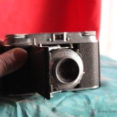 Cámara de fotos: VOIGTLANDER VITO II. Lote 55034704