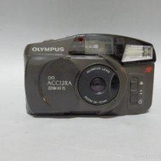 Cámara de fotos: CAMARA OLYMPUS ACCURA ZOOM XB 70. Lote 56259111