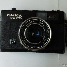 Cámara de fotos: CAMARA JAPONESA FUJICA 35 FS. Lote 57041434
