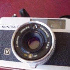 Cámara de fotos: KONICA C35. Lote 57579049