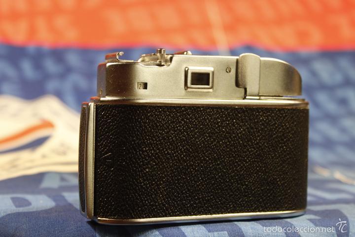 Cámara de fotos: Beier Matic Junior Mat (cámara alemana de 35mm) - Foto 3 - 59404100