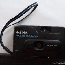 Cámara de fotos: CAMARA DE FOTOS HALINA PANORAMA. Lote 60146711
