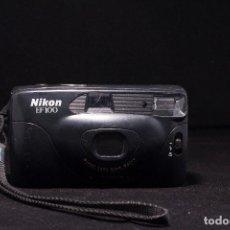 Cámara de fotos: NIKON EF 100 35MM. Lote 65683850
