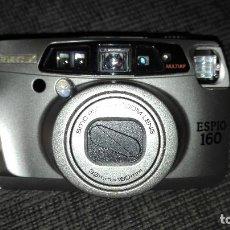 Cámara de fotos: PENTAX ESPIO 160. Lote 67675877