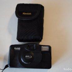 Fotocamere: KODAK KB 18 35 MM POINT & SHOT CAMERA - ASSPHERIC LENS. Lote 68380761