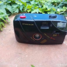 Cámara de fotos: STARCOLOR SK-105. CÁMARA FOTOGRÁFICA. PHOTO CAMERA. CAMARA DE FOTOS. . Lote 86821988