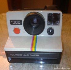 Cámara de fotos: CAMARA POLAROID 1000. Lote 97867347