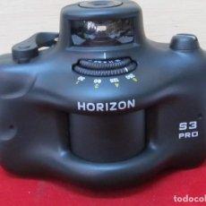 Cámara de fotos: CÁMARA PANORÁMICA HORIZON S3 PRO. Lote 100310607