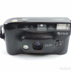 Cámara de fotos - Camara FUJI DL-90, AutoFocus, FujiFilm, Made in Indonesia,, parece en buen estado. - 102770563