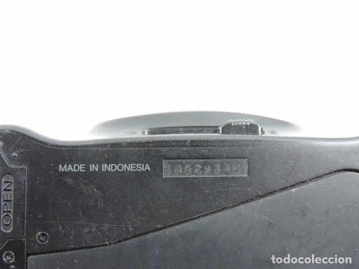 Cámara de fotos: Camara FUJI DL-90, AutoFocus, FujiFilm, Made in Indonesia,, parece en buen estado. - Foto 3 - 102770563