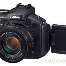 Cámara de fotos: CANON POWERSHOT PRO SERIES S5 IS. Lote 104212363