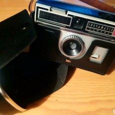 Cámara de fotos: KODAK INSTAMATIC CAMERA 104. Lote 108757860