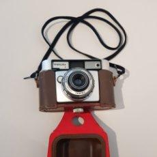 Cámara de fotos: CAMARA FOTOGRAFICA WERLISA II; AÑOS 60.. Lote 108886742