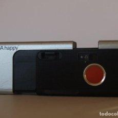 Cámara de fotos: AGFA HAPPY. Lote 109411127