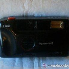 Cámara de fotos: CÁMARA DE FOTOS PANASONIC C - 325EF. Lote 110299187