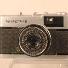 Cámara de fotos: CAMARA OLYMPUS TRIP -35 OFERTA. Lote 110739647