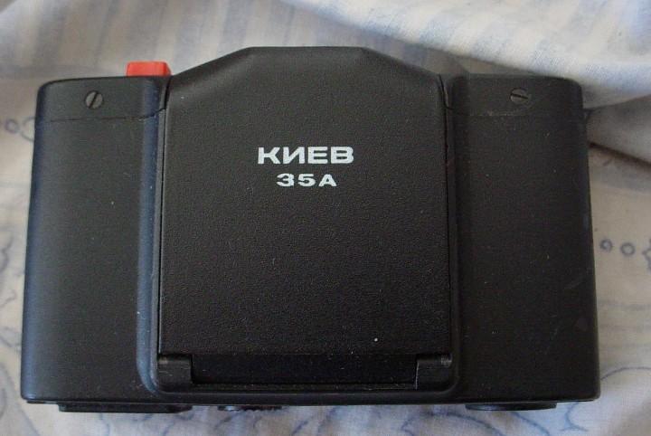Cámara de fotos: Kiev 35A - Foto 7 - 29621905