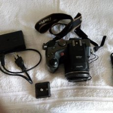 Cámara de fotos: CAMARA FOTOGRAFICA FINEPIX.. Lote 114696491
