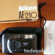 Photo camera - Cámara de Fotos Nikon AF210 - Cámara analógica compacta - 118086951