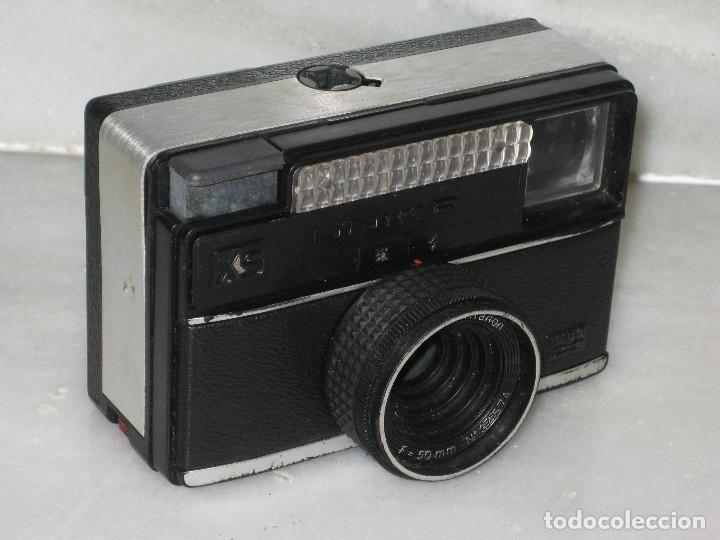 Cámara de fotos: Unika Indo. Unika xs. No probada. - Foto 3 - 124425527