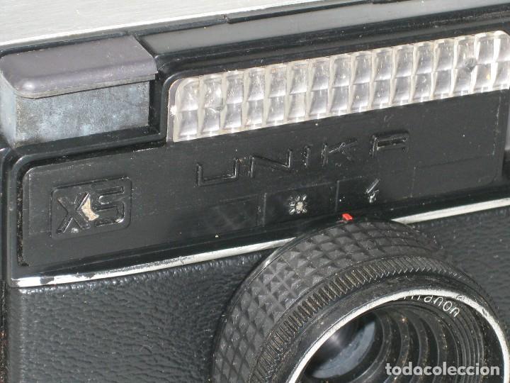 Cámara de fotos: Unika Indo. Unika xs. No probada. - Foto 4 - 124425527