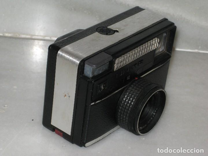 Cámara de fotos: Unika Indo. Unika xs. No probada. - Foto 5 - 124425527