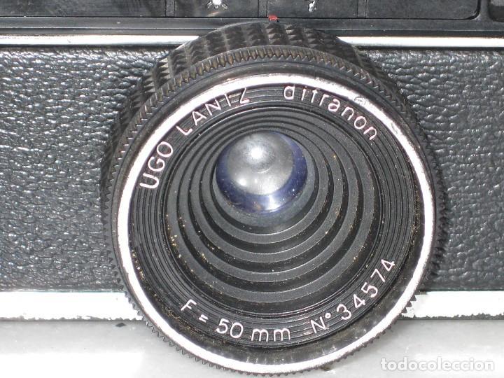 Cámara de fotos: Unika Indo. Unika xs. No probada. - Foto 10 - 124425527