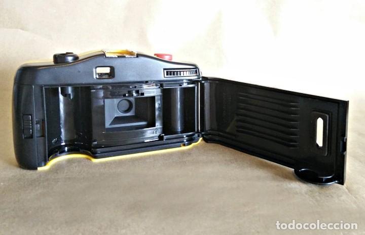 Cámara de fotos: CÁMARAS PUBLICITARIAS WINSTON (4 OBJETIVOS) Y PERLAN - Foto 5 - 124463123