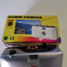 Cámara de fotos: CAMARA FOTOS SHARPSHOTS - CAR105. Lote 133348522
