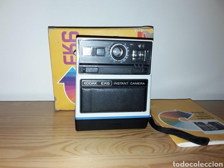 Cámara de fotos: Cámara instantánea Kodak - Foto 2 - 140050260