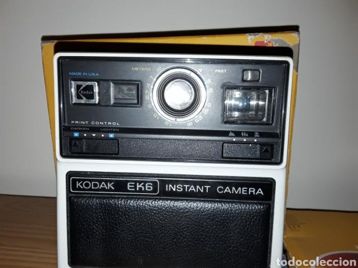 Cámara de fotos: Cámara instantánea Kodak - Foto 3 - 140050260