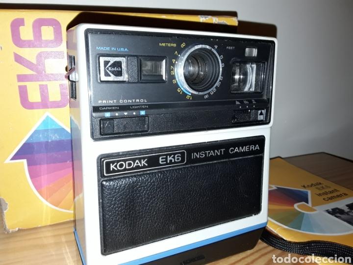 Cámara de fotos: Cámara instantánea Kodak - Foto 4 - 140050260