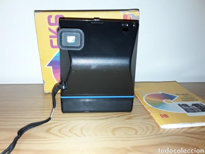 Cámara de fotos: Cámara instantánea Kodak - Foto 5 - 140050260
