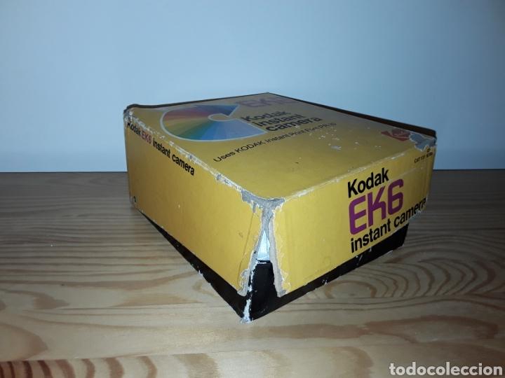 Cámara de fotos: Cámara instantánea Kodak - Foto 6 - 140050260