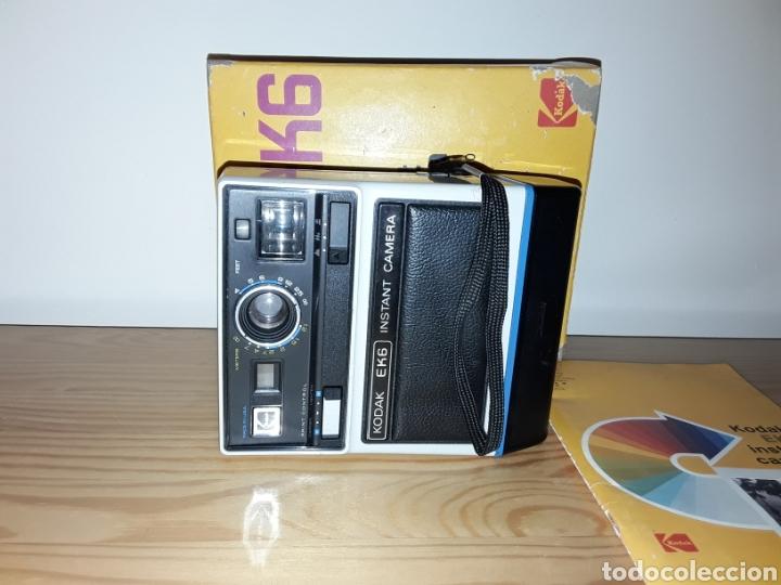 Cámara de fotos: Cámara instantánea Kodak - Foto 7 - 140050260