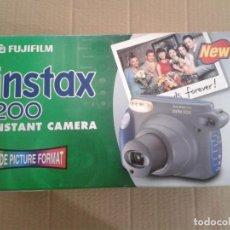 Photo camera - Cámara Instantánea Fujifilm Instax 200 - 142086322